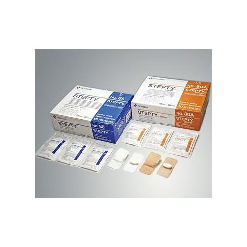 Nichiban First-aid bandage 止血貼