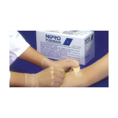 Nipro PushBan Pressure...